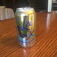 La Croix Sparkling Lemon Water uploaded by Lauren C.