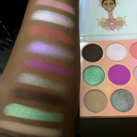 Juvia's Place The Douce Eyeshadow Palette uploaded by Tanzania B.