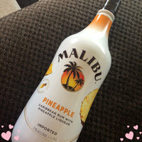 Malibu Rum Pineapple uploaded by Wendy C.