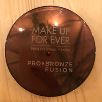 MAKE UP FOR EVER Pro Bronze Fusion Always Sun-Kissed uploaded by Alessandra B.