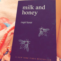 Milk and Honey uploaded by Linh N.