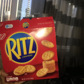 Photo of RITZ Crackers Original uploaded by Abraham M.