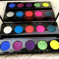 Urban Decay Electric Pressed Pigment Palette uploaded by Desiree A.