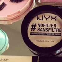NYX #NoFilter Finishing Powder uploaded by Linh N.