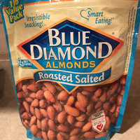 Blue Diamond® Almonds, Can, Roasted Salted uploaded by Emina V.