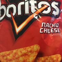 Doritos®  Nacho Cheese Flavored Tortilla Chips uploaded by Emina V.