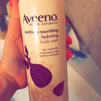 Aveeno® Positively Nourishing® Hydrating Body Wash uploaded by Linh N.