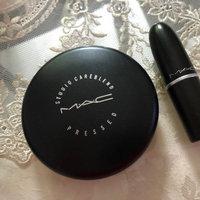 M.A.C Cosmetics Studio Careblend Pressed Powder uploaded by Issita K.