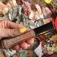 L'Oréal Paris Infallible® 8 HR Le Gloss uploaded by Malori M.