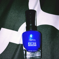 Sally Hansen® Complete Salon Manicure™ Nail Polish uploaded by tess r.