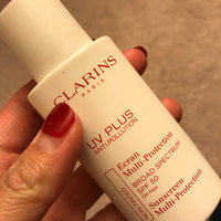Clarins SPF 50 UV Plus Anti-Pollution Sunscreen Multi-Protection uploaded by nicole t.