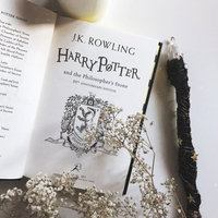 Harry Potter and the Sorcerer's Stone uploaded by elizabeth f.