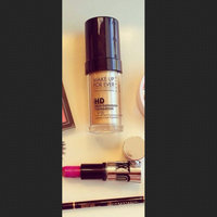 MAKE UP FOR EVER HD High Definition Foundation uploaded by Linh N.