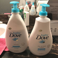 Dove Baby Rich Moisture Lotion uploaded by Sasha P.