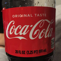 Coca-Cola® Classic uploaded by Mindy P.