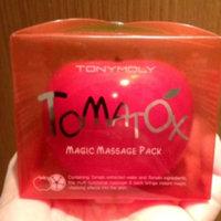 TONYMOLY Tomato Magic Massage Pack uploaded by member-eebfa