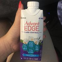EAS Advantage AdvantEdge Carb Control uploaded by Erika A.