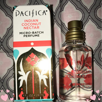 Photo of Pacifica Indian Coconut Nectar Spray Perfume uploaded by Jessica L.
