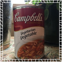 Campbell's® Vegetarian Vegetable Condensed Soup uploaded by Jill R.