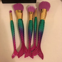 tarte Minutes to Mermaid Brush Set - Be A Mermaid & Make Waves Collection uploaded by Amanda B.