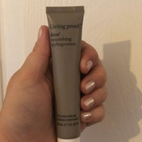 Living Proof Nourishing Styling Cream uploaded by shannon s.