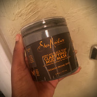 SheaMoisture African Black Soap Clarifying Mud Mask uploaded by Latasha B.