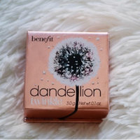 Benefit Cosmetics Dandelion Twinkle Powder Highlighter uploaded by Calliope M.