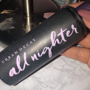 Photo of Urban Decay De-slick Oil Control Makeup Setting Spray uploaded by Valeria M.
