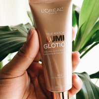 L'Oréal® Paris True Match Lumi Liquid Glow Illuminator C301 Ice Tube uploaded by Melissa G.