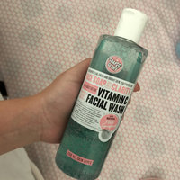 Soap & Glory Face Soap and Clarity 3-in-1 Daily Detox Vitamin C Facial Wash uploaded by Mel M.