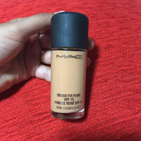 M.A.C Cosmetics Studio Fix Fluid Foundation uploaded by member-9a9f5eaa5