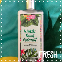 Bath & Body Works® Signature Collection WAIKIKI BEACH COCONUT Body Lotion uploaded by Ashley H.