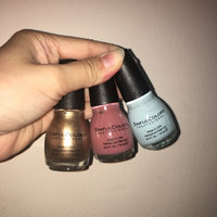 SinfulColors Professional Nail Color uploaded by Kemsy P.