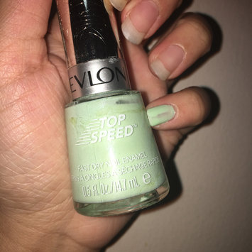 Photo of Revlon Top Speed uploaded by Kemsy P.