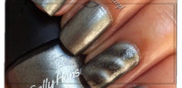 Sally Hansen® Magnetic Nail Color uploaded by Ana C.