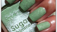 Sally Hansen® Sugar Shimmer Nail Color uploaded by Ana C.