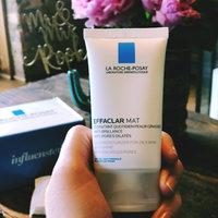 La Roche-Posay Effaclar Mat Daily Moisturizer for Oily Skin uploaded by Amanda R.