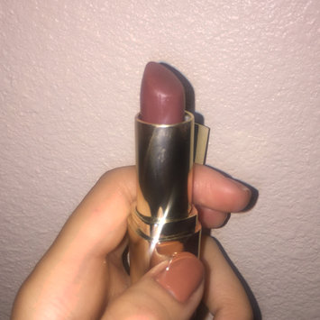 Photo of MILANI Color Statement Matte Lipstick uploaded by Giovana Q.