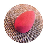 the original beautyblender® beauty queen limited edition pink original uploaded by Joselyn G.