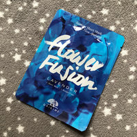 Origins Flower Fusion™ Lavender Soothing Sheet Mask uploaded by Kerstin💚sparkles B.