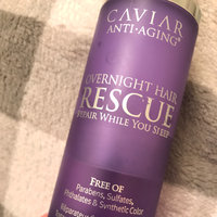 ALTERNA CAVIAR Anti-Aging Overnight Hair Rescue uploaded by Taelor C.
