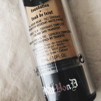 Kat Von D Lock-it Tattoo Foundation uploaded by Soteara B.