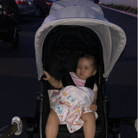 Baby Trend Stealth Jogger, Alloy uploaded by Mariah l.