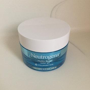 Photo of Neutrogena® Hydro Boost Water Gel uploaded by Lindsey W.