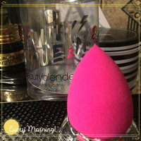 the original beautyblender® beauty queen limited edition pink original uploaded by Ellie R.