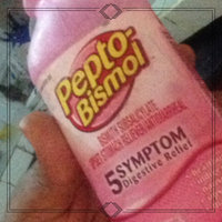 Pepto-Bismol Original Liquid uploaded by Caterine R.