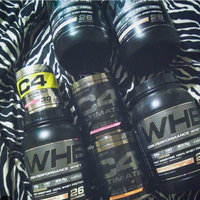 Cellucor COR-Performance Whey Protein Peanut Butter Marshmallow 2 lbs. uploaded by Kerri D.