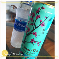 AriZona Green Tea with Ginseng and Honey uploaded by Kerri D.