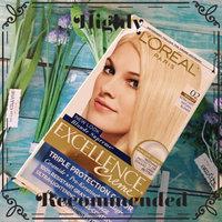 L'Oréal Paris Excellence Richesse Creme Hair Color uploaded by Kerri D.