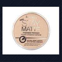 Rimmel London Stay Matte Pressed Powder uploaded by Wardah K.